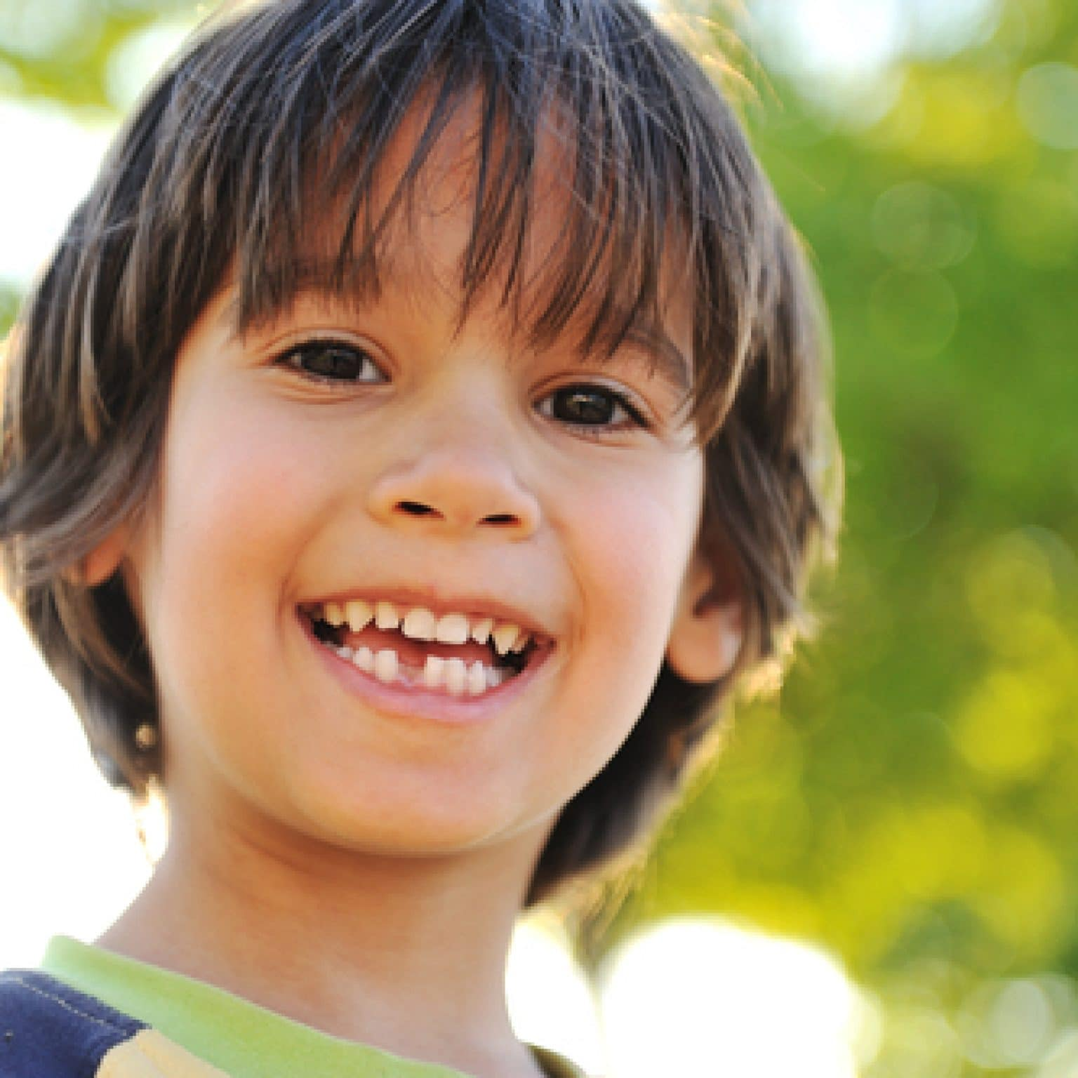 Tips on Preventing Kids Cavities