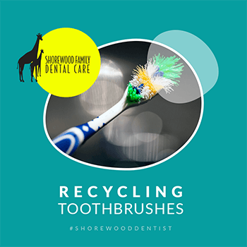 Tips on Recycling Old Toothbrushes