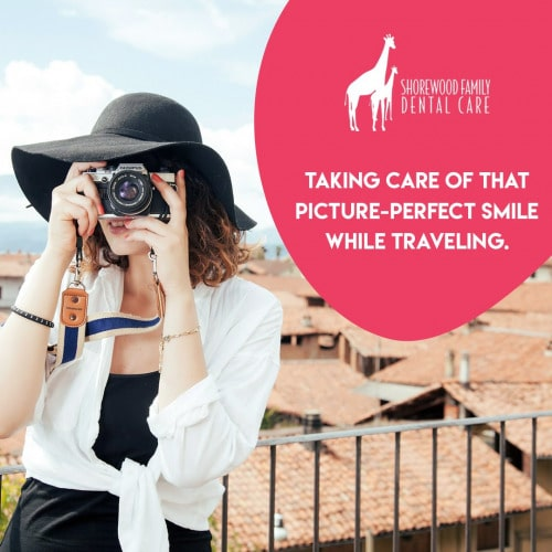 dental care while traveling
